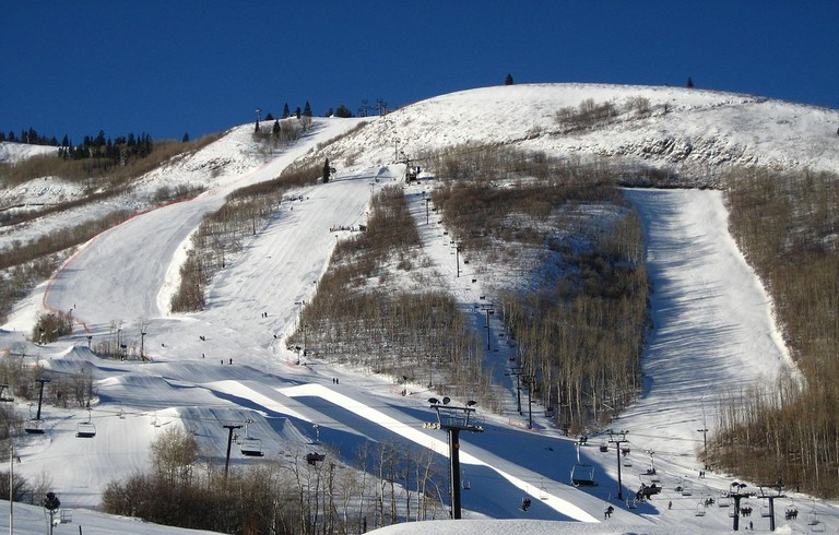 Ski Resorts Near Park City Ut