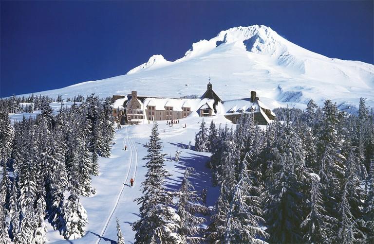 Ski Resorts Near Portland Oregon