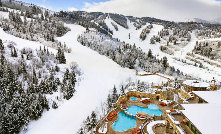 Ski Resorts Near Rochester Ny