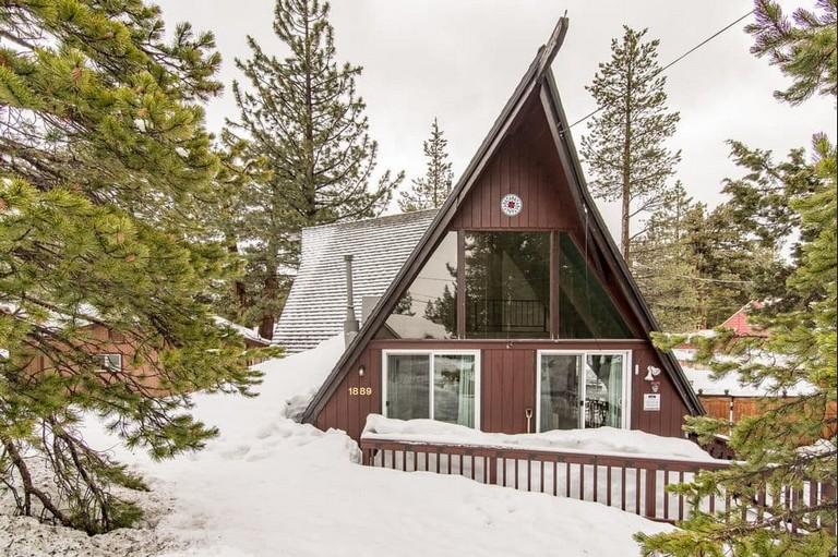 Ski Resorts Near South Lake Tahoe