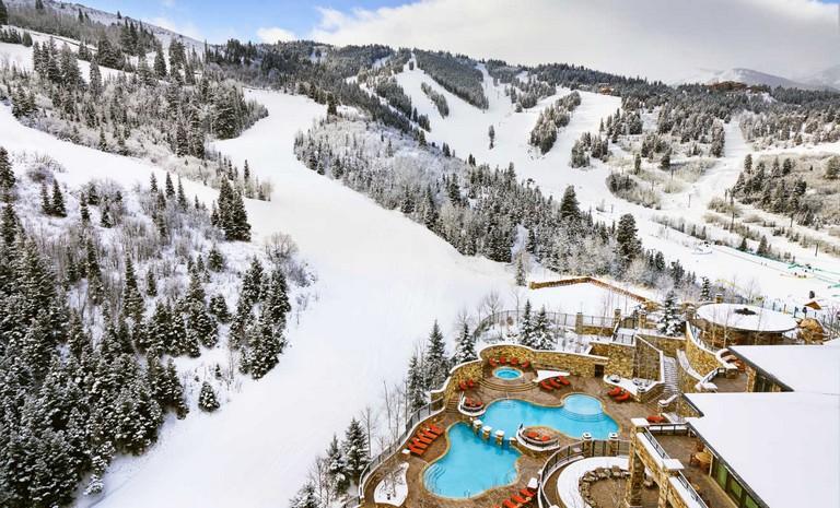 Ski Resorts Near Syracuse Ny