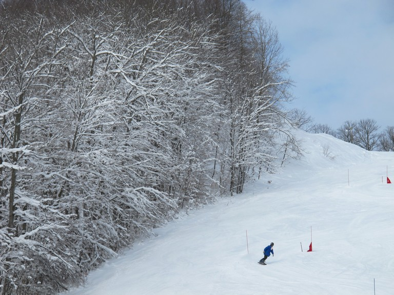 Ski Resorts Near Traverse City Mi