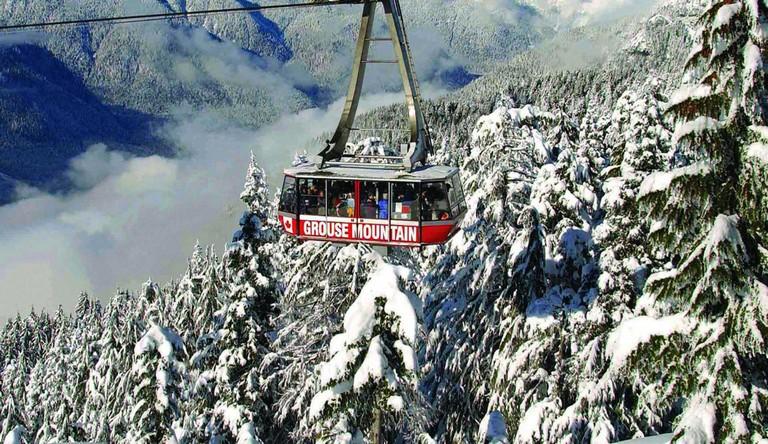 Ski Resorts Near Vancouver Bc