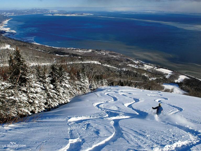 Ski Resorts Ontario