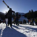 Ski Resorts Open In Colorado
