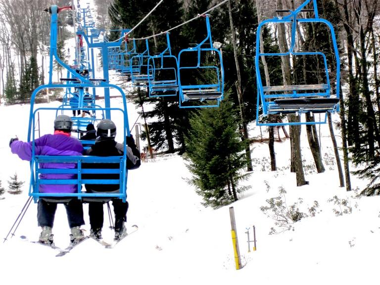Ski Resorts Poconos
