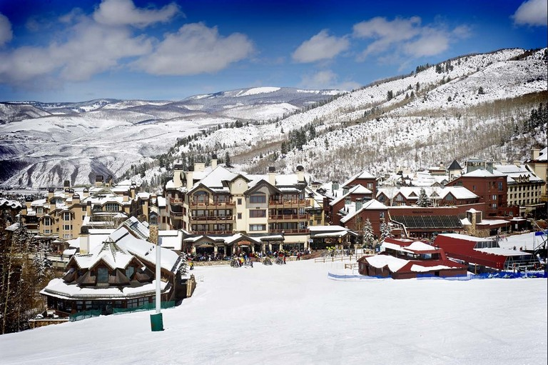 Skiing Resorts In Colorado