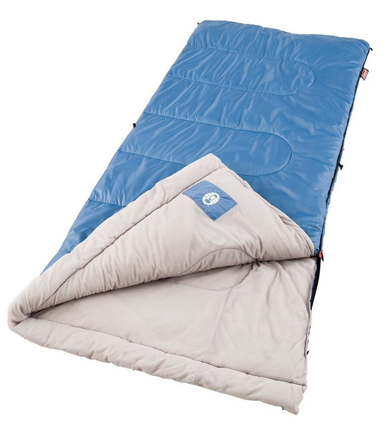 Sleeping Bag Cost