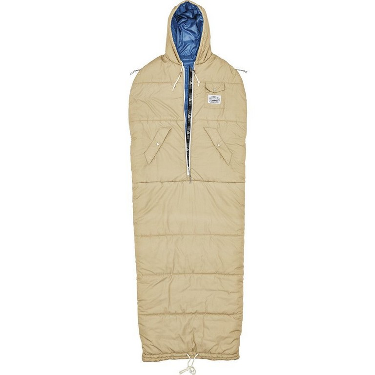 Sleeping Bag With Arm Holes