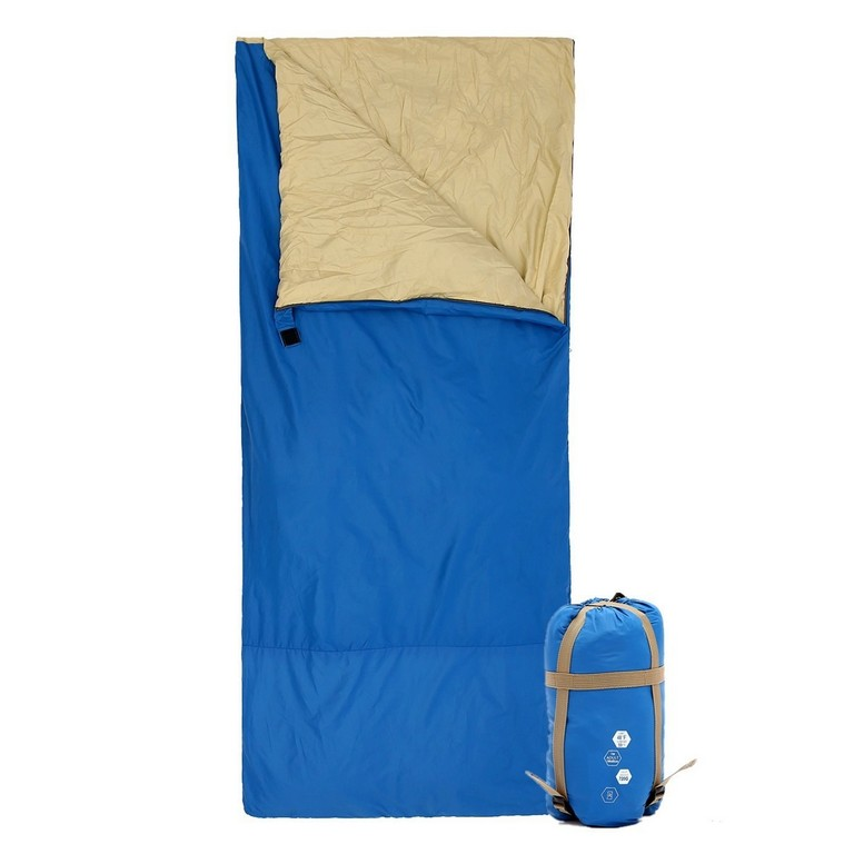 Sleeping Bag With Built In Pad
