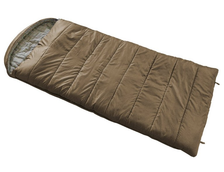 Sleeping Bag With Built In Pillow