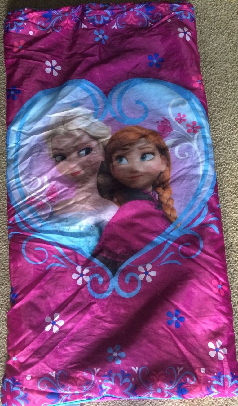 Sleeping Bags For Teens