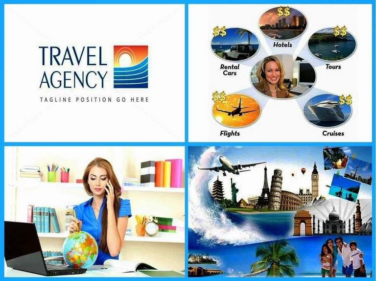 Small Business Travel Agency