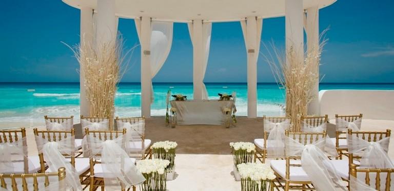 Small Destination Weddings
