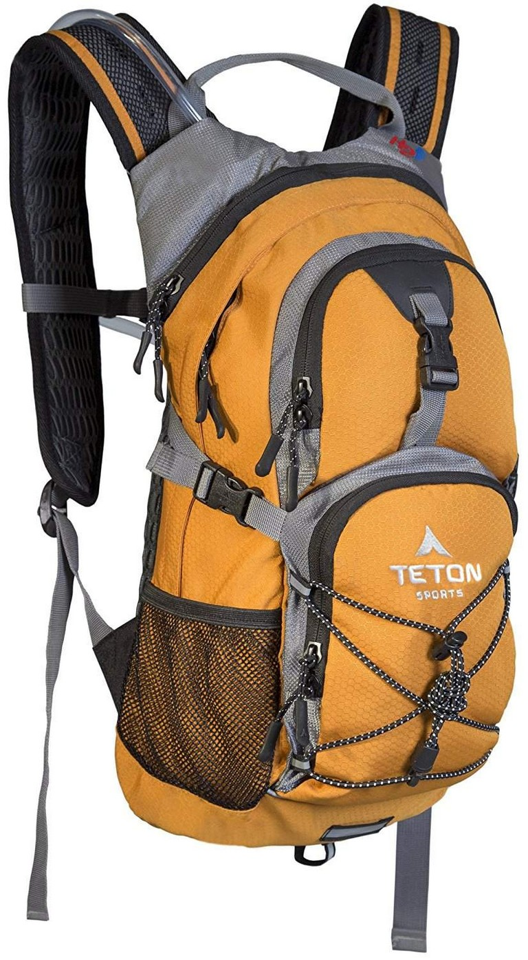Small Hiking Backpacks