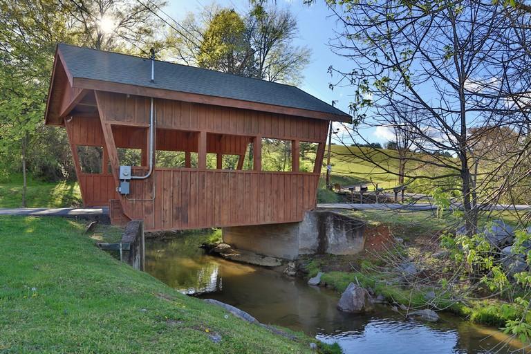 Smoky Creek Cabin Rentals