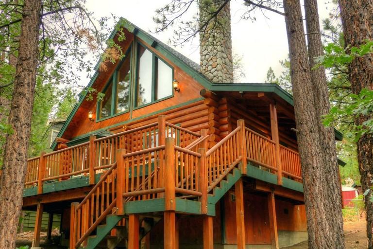 Snow Summit Cabins