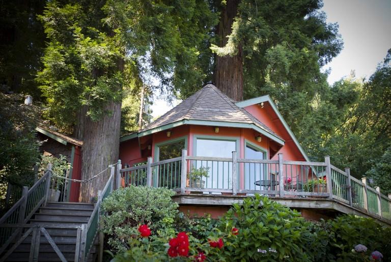 Sonoma County Vacation Rentals