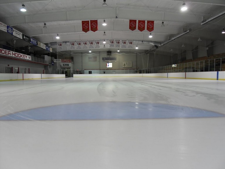 South County Recreation Center