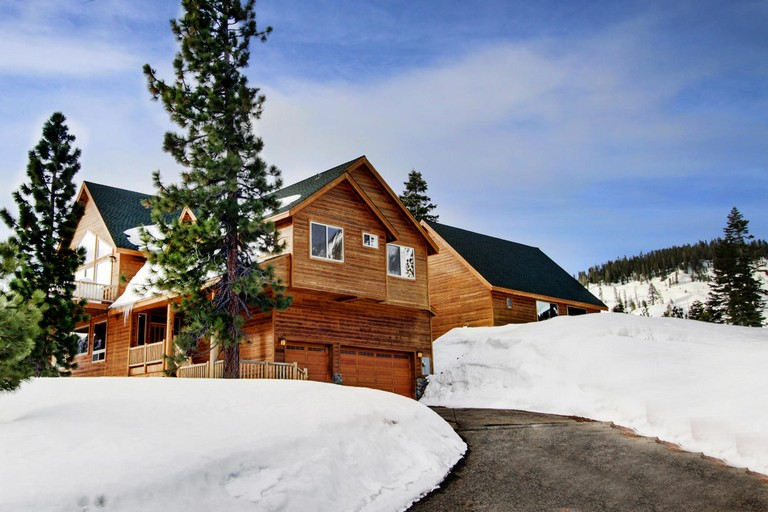 South Lake Tahoe Vacation Home Rentals