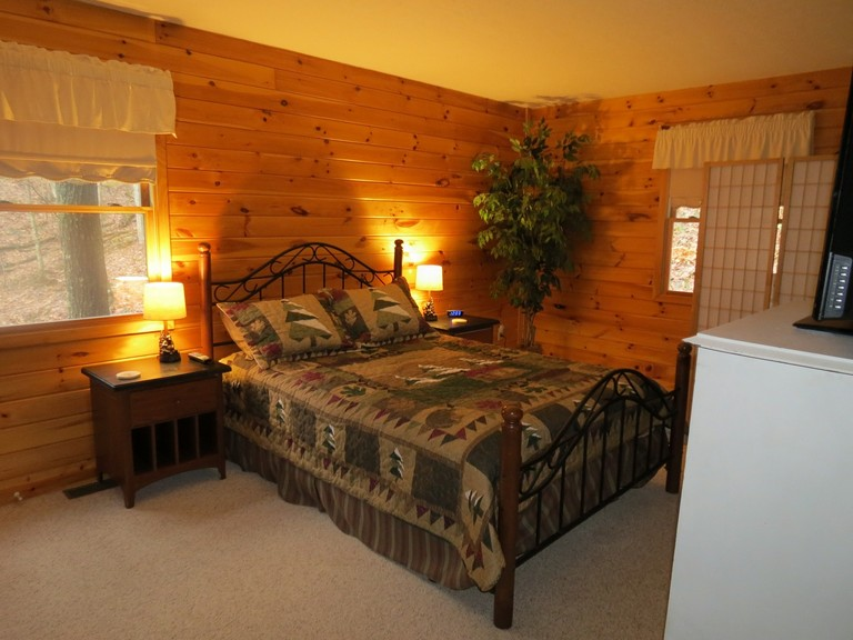Southern Comfort Cabins