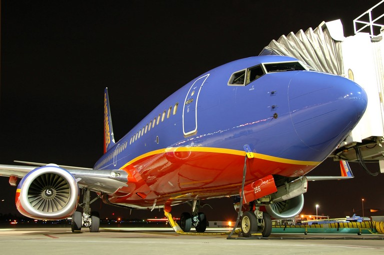 Southwest Airlines Group Travel