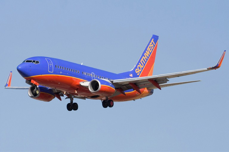 Southwest Airlines Travel Packages