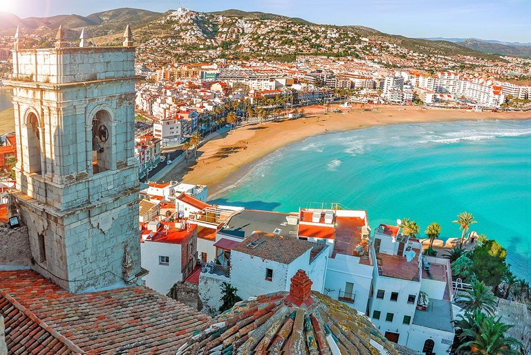Spain Vacation Packages With Airfare