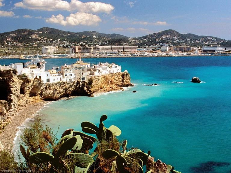 Spain Vacation Spots
