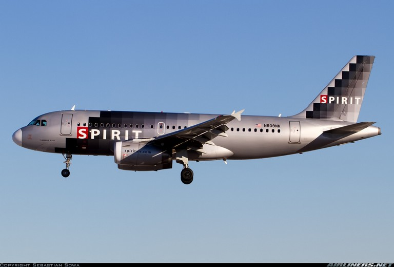 Spirit Airlines Travel Insurance