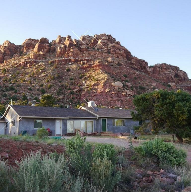 Springdale Utah Vacation Rentals