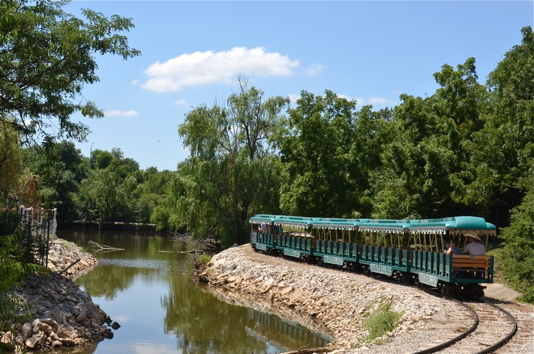 Springfield Mo Zoo