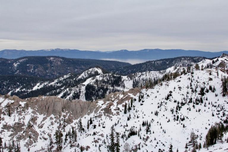 Squaw Valley Ski Resort Weather