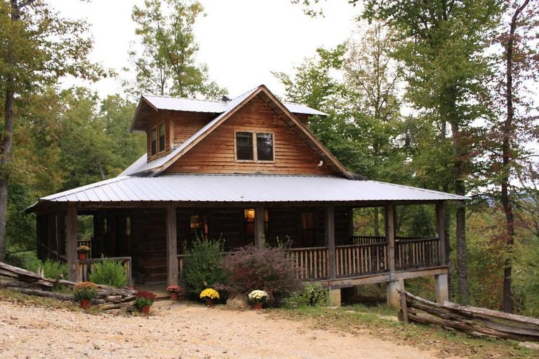 Steel Creek Cabins