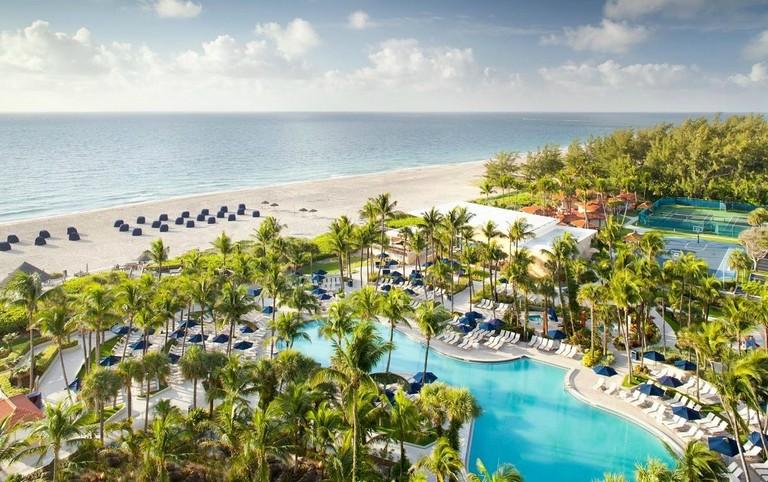 Best Beach Resorts In Destin Fl Unique All Inclusive Resorts In Florida Traveler S Choice Top 10 Best All