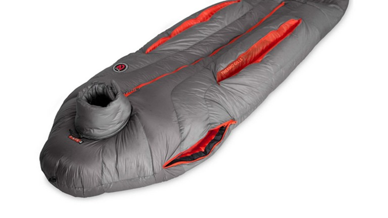 Sub Zero Sleeping Bag