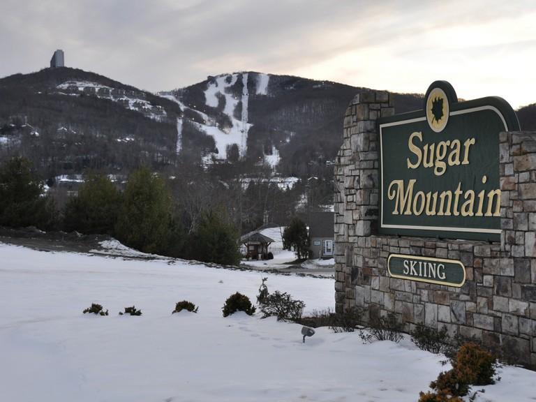 Sugar Mountain Nc Ski Resort