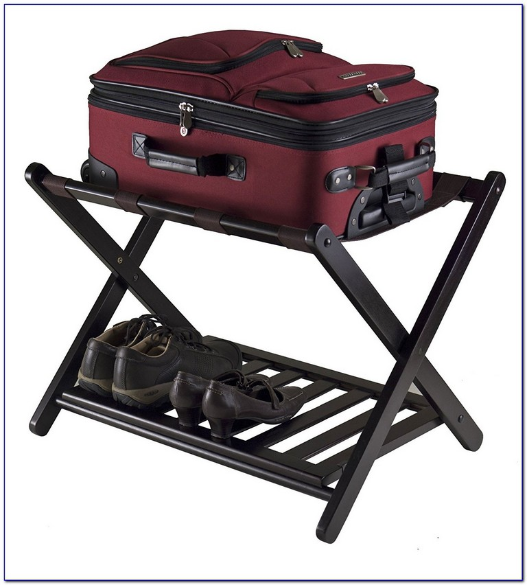Suitcase Racks For Bedrooms Luggage Rack For Bedroom Uk Bedroom Home Design Ideas