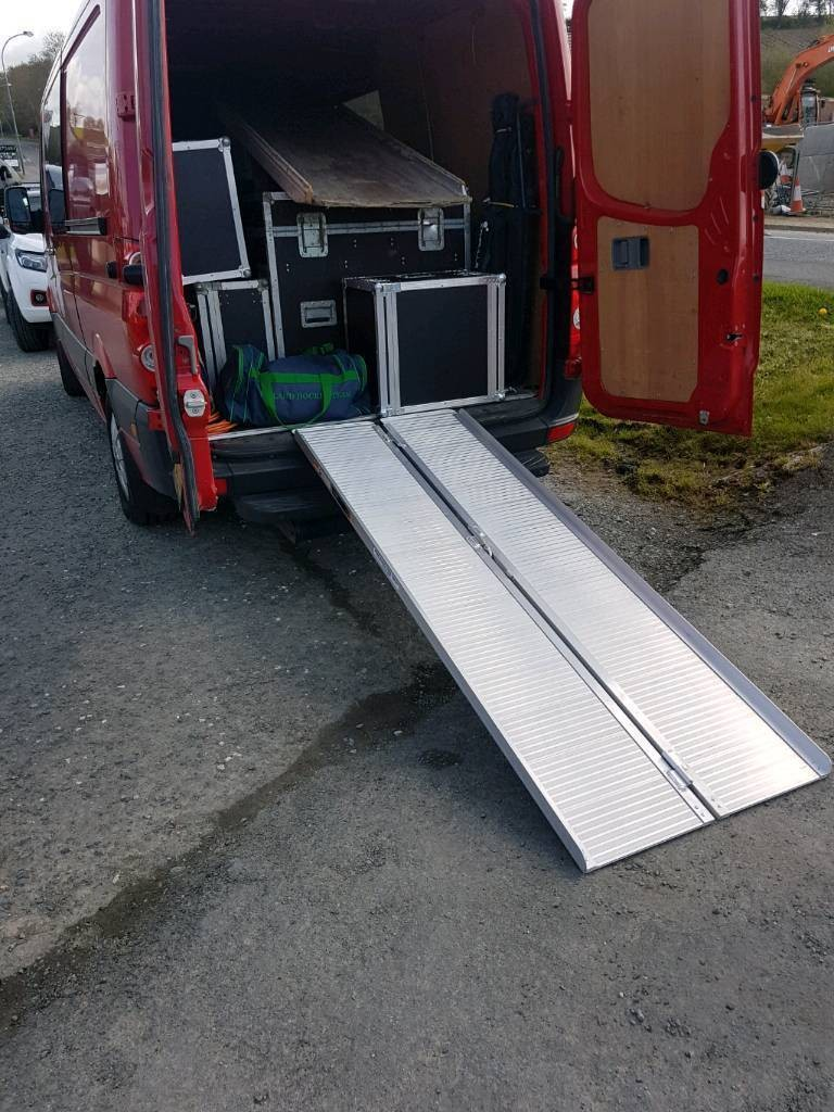 Suitcase Ramps For Wheelchairs