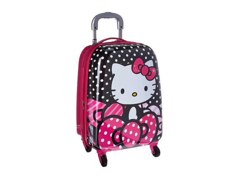 Suitcases For Tweens