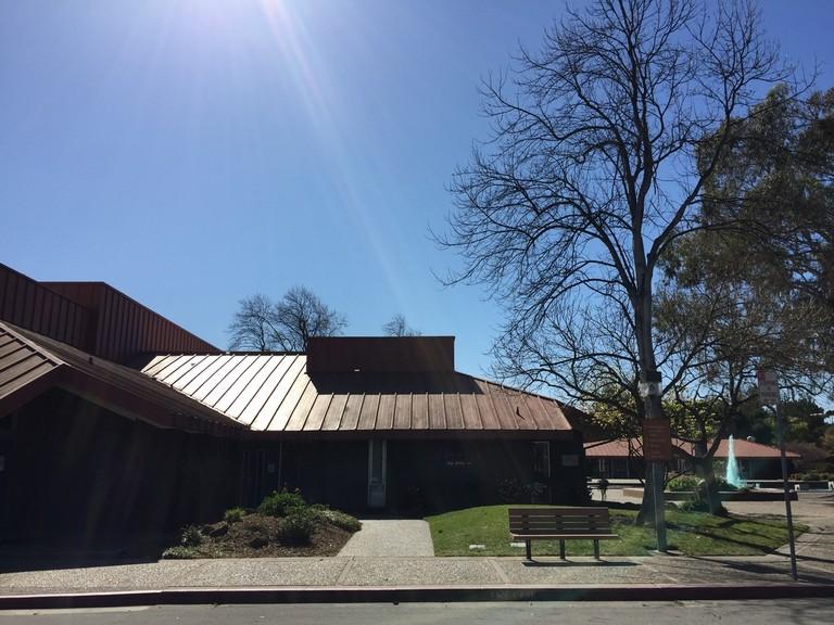 Sunnyvale Recreation Center