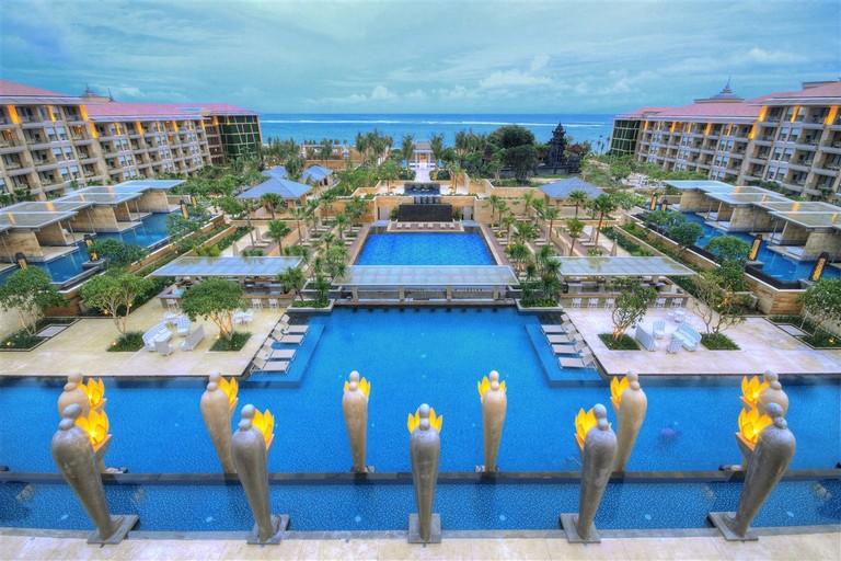 Swim Resort Bali
