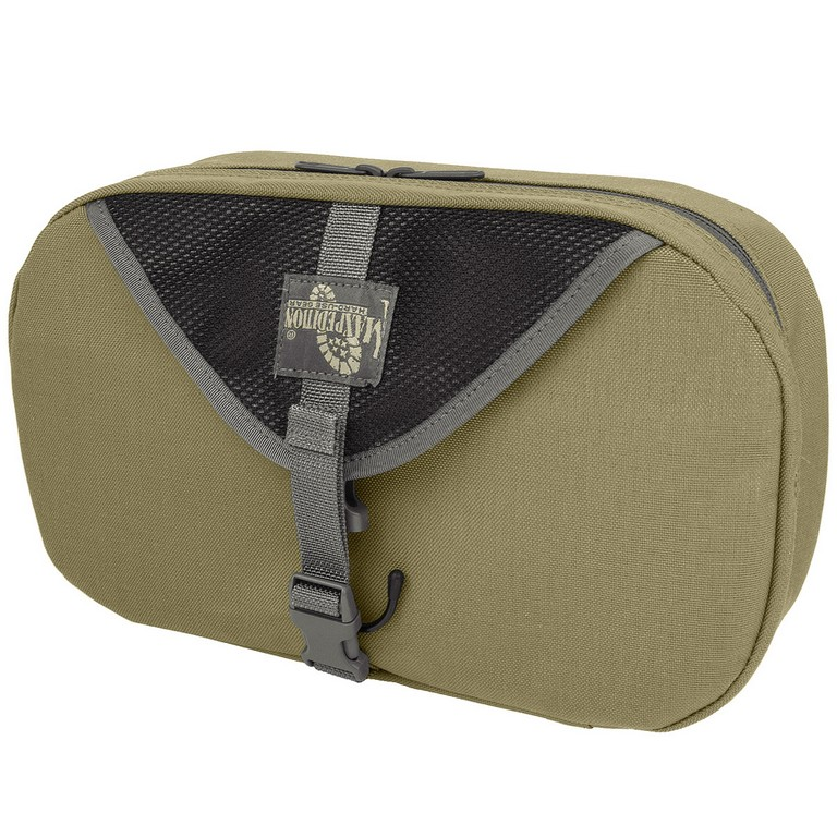 Tactical Toiletry Bag
