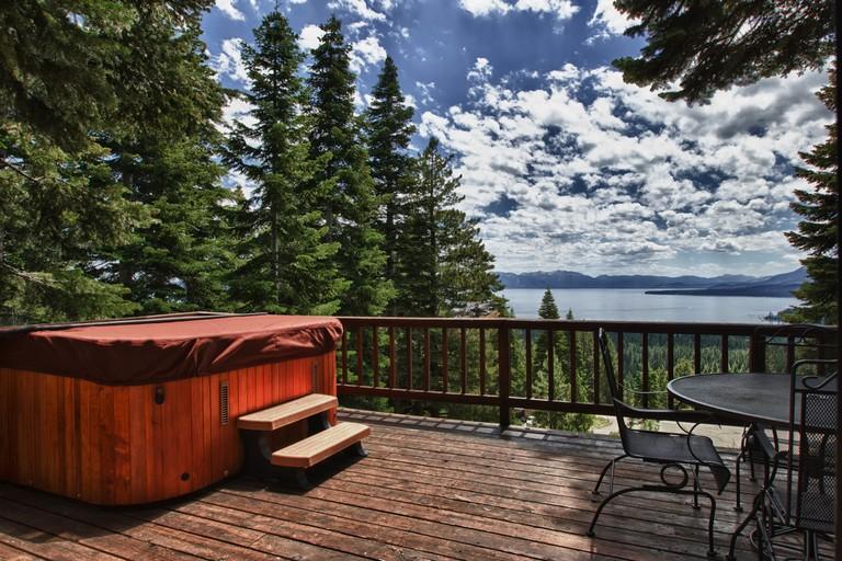 Tahoe City Vacation Rentals