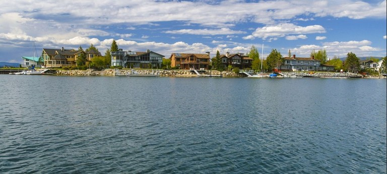 Tahoe Keys Vacation Rentals