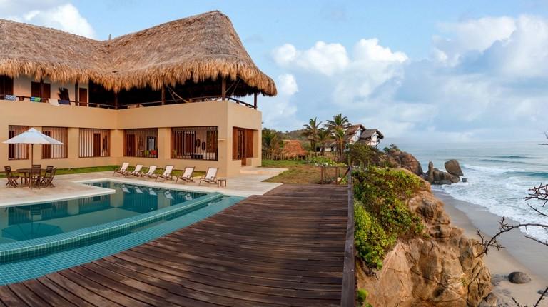 Tayrona National Park Hotels