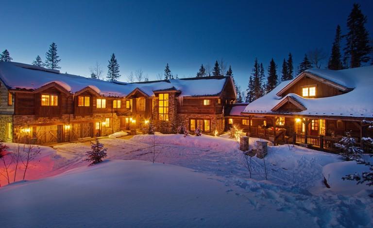 Winter Cabin Rentals In Texas Elegant Telluride Rentals