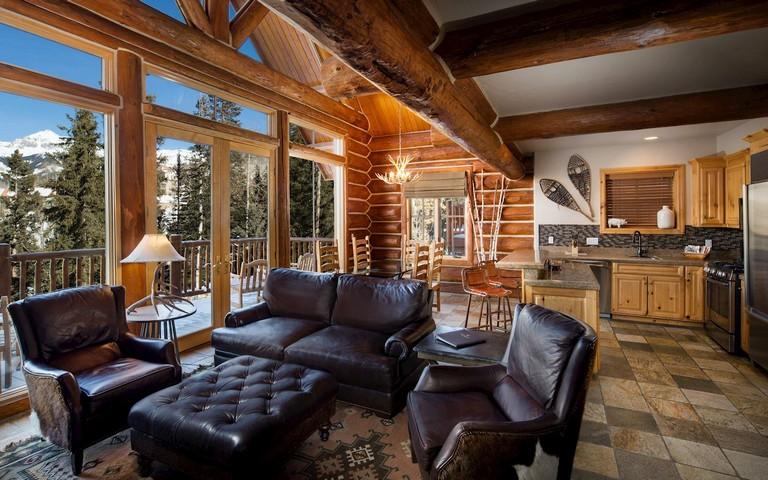 Telluride Cabins