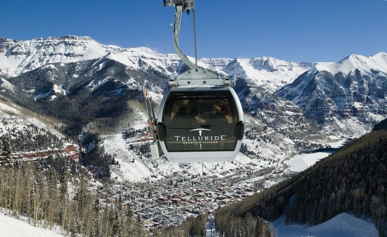 Telluride Ski Resort Lift Tickets
