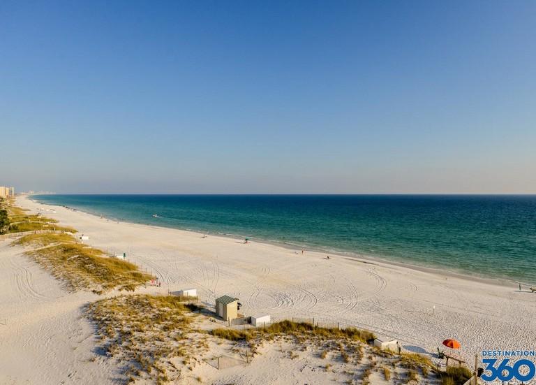 Temperature In Destin Florida In March